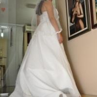 Making off casamento Mariana