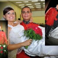 Casamento Kally