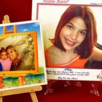 AZULEJOS 10x10 15X15 , 20X20  e 25x35 PERSONALIZADOS  COM SUA FOTO DE PREFERENCIA