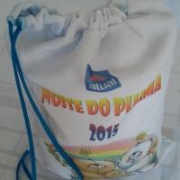mochila em oxford personalizadas para lembrancas de aniversário