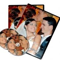 DVD DE CASAMENTO