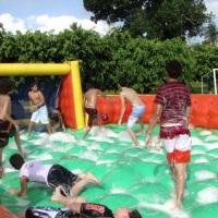 futebol de sabão Sétima Festas e Eventos