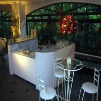 Mesa Bistrô e Open Bar