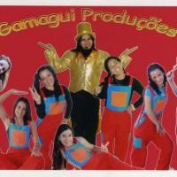 Equipe Gamagui