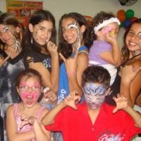 Maquiagem Artistica Show