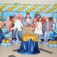 Tema High School Musical