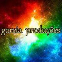 Garcia Produções Banner