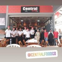 Grande inauguração da CENTRAL FOOD ?