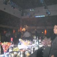Bartenders Berohi.