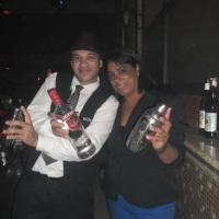 Ronaldo e Hilma - Bartenders Berohi.