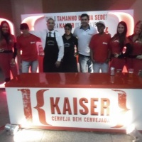 Evento Arbitral Copa Kaiser 2014.