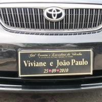CARRO PARA NOIVA - RJ