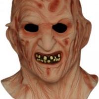 mascara do terror