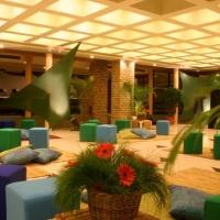 Lounges Evento Nestlé
