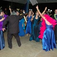 Bailes de formaturas