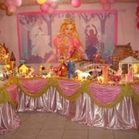 Barbie 12 Princesas Bailarinas