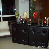 Gilmar Barman & Open Bar