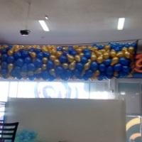 Chuva de Balão