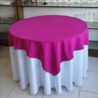 mesa com cobre mancha pink.