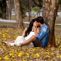 prévia romantica