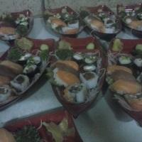 Evento realizado na casa de festa Greenhouse na ilha do governador - RJ