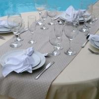 Mesa de jantar/almoço