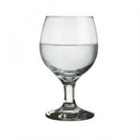 Taças de vidro e cristal (Temos diversos modelos)
