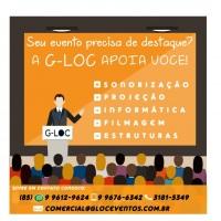 comercial@gloceventos.com.br WhatsApp (85) 9 961296-24