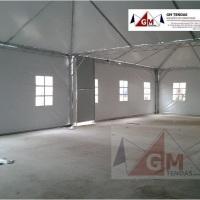 GM Tendas - Aluguel e Venda de Tendas e Galpões