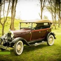 FORD PHANTON 1929