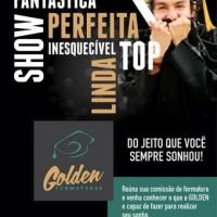 Golden Formaturas - Florianópolis SC