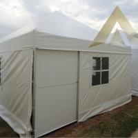 Gold Tendas. Aluguel e Venda de Tendas e Galpões. Aluguel de tendas para armazenagens.