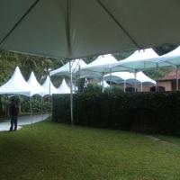 Gold Tendas. Aluguel e Venda de Tendas e Galpões. Locação de tendas para eventos.