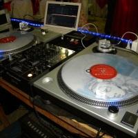 DJ  PROFISSIONAL