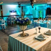 Salão de festa Graciela Eventos