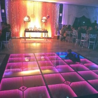 Salão de festas R&B