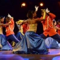 Apresentação no Teatro Xisto Bahia