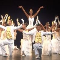 Apresentação Teatro ISBA