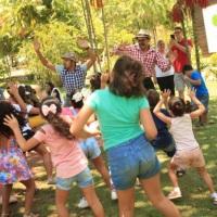 Recreação também é com a gente viu! Animação e brincadeiras dançantes!
