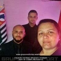 COLAÇÃO DE GRAU - CLIENTE BRL EVENTOS