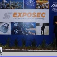 EXPOSEC - FEIRA INTERNACIONAL DE SEGURANÇA