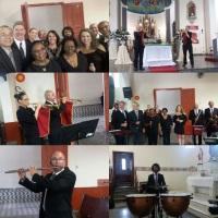 Igreja São José do Calafate 2017