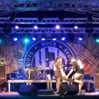 Show banda Onze:20 em Lorena/SP GT Audio Sonorização Profissional