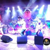 Banda Nahua em Lorena/SP GT Audio Sonorização Profissional