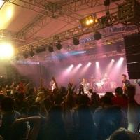 Festa universitária JUV