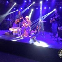 Show do Almir Sater no Eco Valle Shopping em Lorena/SP (evento fechado)