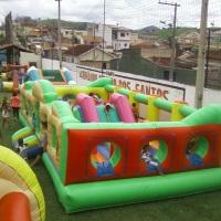 Super Kid Play Faroeste