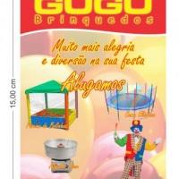 GUGU BRINQUEDOS