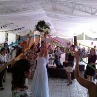 Casamento de Bárbara & Rafael em Lisianthus Recepções - Aldeia/PE.  Fotos por: En Passant Fotog