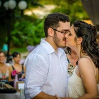 Casamento de Mariana & Rafael em Edifício Arquipélago de Açores - Casa Forte/PE. Fotos por : Di